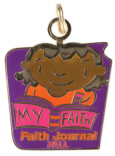FaithWeaver Friends Elementary Faith Journal Key (pkg. 5), Fall 2017