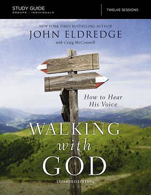 Picture of The Walking with God Study Guide