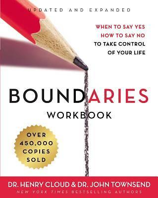 Picture of Boundaries Workbook