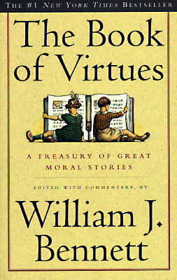 Picture of The Book of Virtues