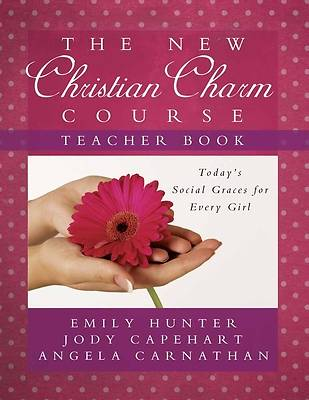 Picture of The New Christian Charm Course Teacher