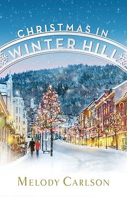 Picture of Christmas in Winter Hill