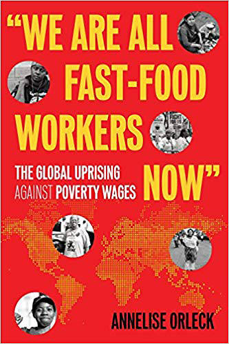 "Picture of ""We Are All Fast-Food Workers Now"""