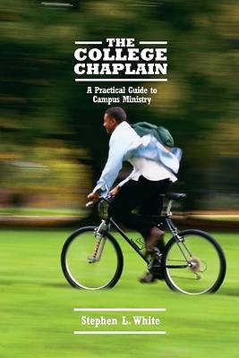 Picture of The College Chaplain