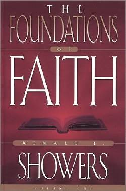 Picture of The Foundations of Faith