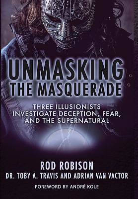 Picture of Unmasking the Masquerade