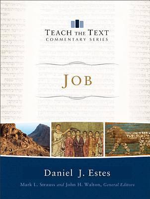 Picture of Job - eBook [ePub]