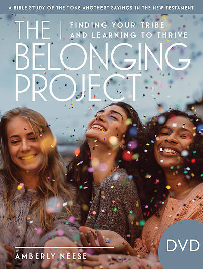 Picture of The Belonging Project - Women's Bible Study DVD