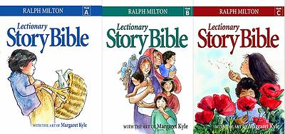 Lectionary Story Bible, Year A, B and C Set