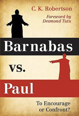 Picture of Barnabas vs. Paul