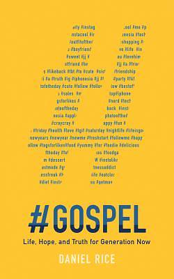 Picture of #Gospel