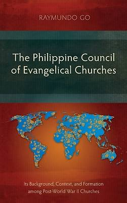 Picture of The Philippine Council of Evangelical Churches