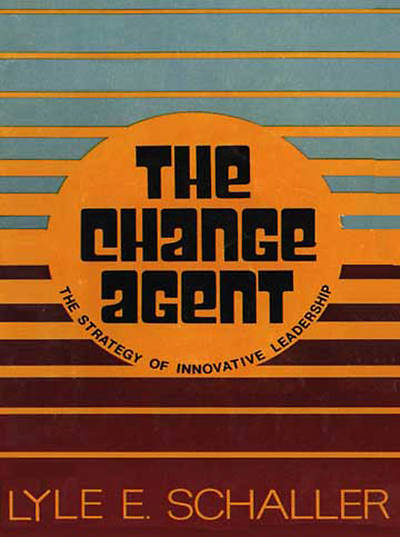 Change Agent [Adobe Ebook]