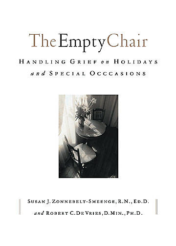 Picture of The Empty Chair - eBook [ePub]