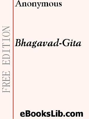The Bhagavad-Gita [Adobe Ebook]
