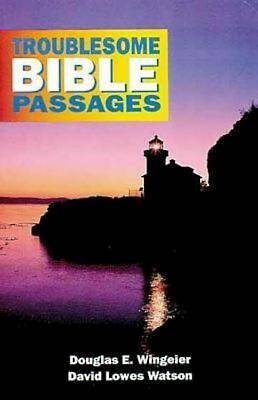 Troublesome Bible Passages Volume 1 Student