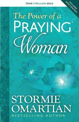 The Power of a Praying® Woman [ePub Ebook]