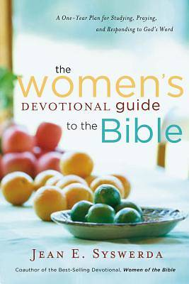 The Womens Devotional Guide to the Bible