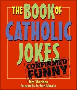 Picture of The Book of Catholic Jokes