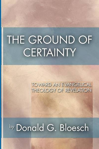 Ground of Certainty