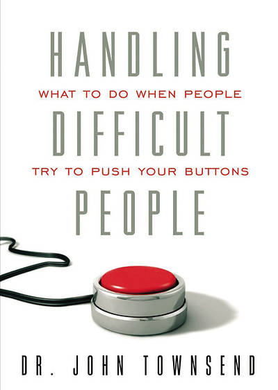 Picture of Handling Difficult People