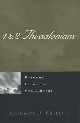 Picture of 1 & 2 Thessalonians