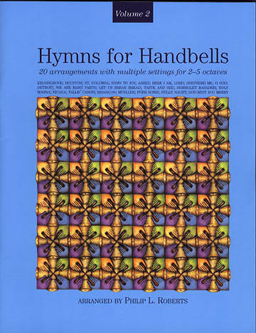 Hymns for Handbells Volume 2