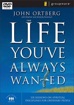 The Life Youve Always Wanted DVD