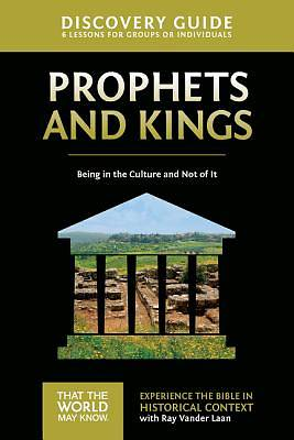 Picture of Prophets and Kings Discovery Guide