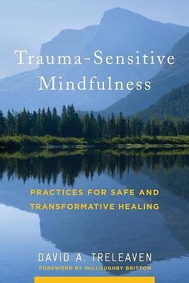 Picture of Trauma-Sensitive Mindfulness