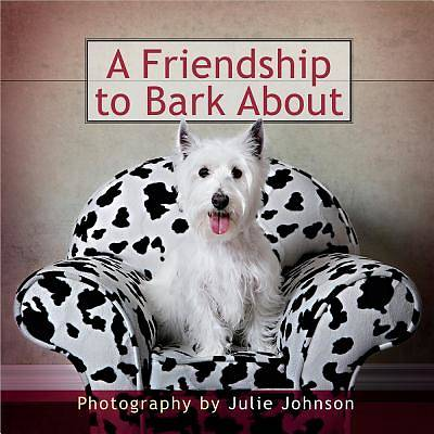 Picture of A Friendship to Bark About