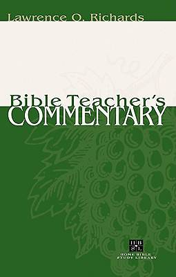 Bible Teachers Commentary