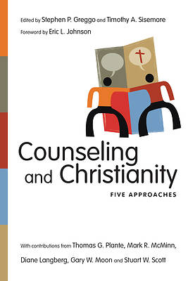 Counseling and Christianity