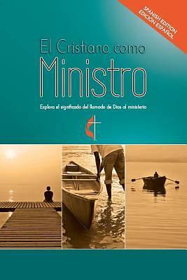 Picture of El Cristiano como Ministro