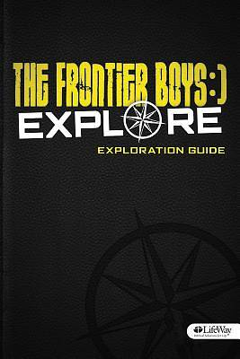 Picture of Frontier Boys