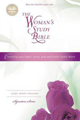 The Womans Study Bible, KJV