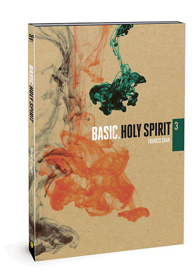 BASIC. Holy Spirit DVD