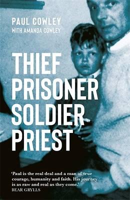 Picture of Thief Prisoner Soldier Priest