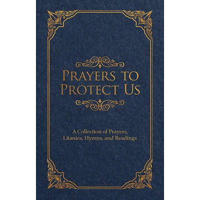 Picture of Prayers to Protect Us