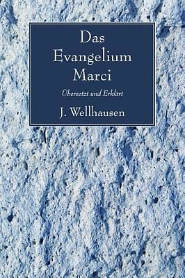 Picture of Evangelium Marci