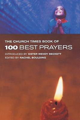 Picture of The Church Times Book of 100 Best Prayers