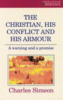 Picture of The Christian, His Conflict and His Armour