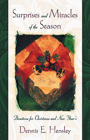 Surprises and Miracles of the Season