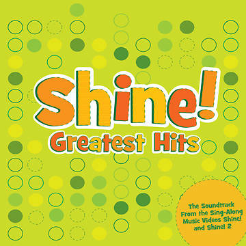 Shine! Greatest Hits