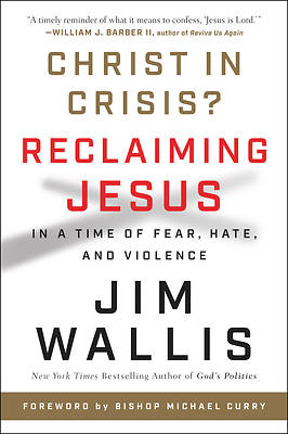 Picture of Christ in Crisis? - eBook [ePub]