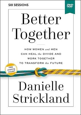 Picture of Better Together Video Study