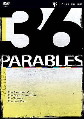 36 Parables - Yellow