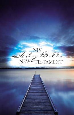 Picture of NIV, Outreach New Testament, Paperback
