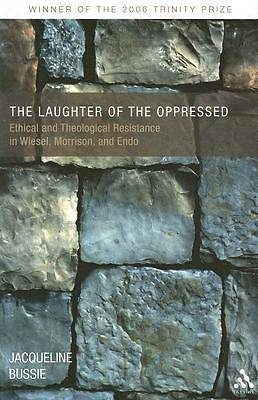 The Laughter of the Oppressed