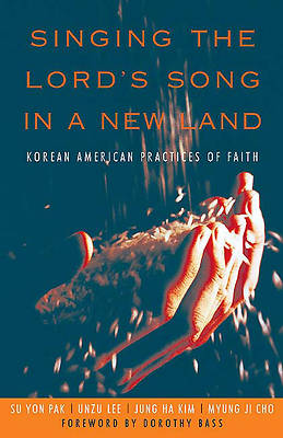 Singing the Lords Song in a New Land